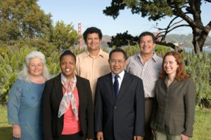 The 2010 Goldman Prize Recipients