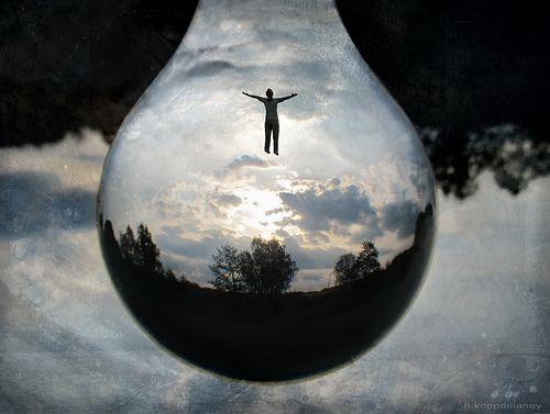 upside-drop